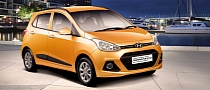 Hyundai Reports Strong i10 Demand in India, Adds Petrol Automatic Model