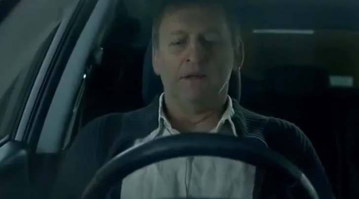 Hyundai's Suicide Commercial Isn't Funny [Video]