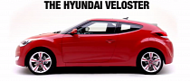 Hyundai Says Veloster Is a Lot of Fun in New Ad [Video]