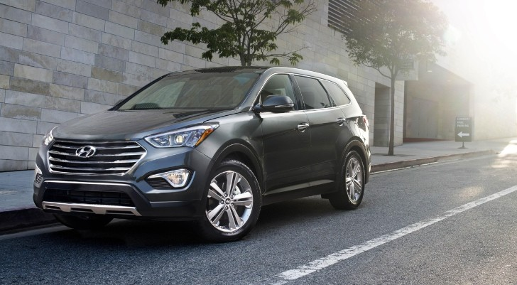 Hyundai Sells One Millionth Santa Fe in America [Photo Gallery]