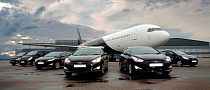Hyundai Supplies Titan Airways With Fleet Vehicles
