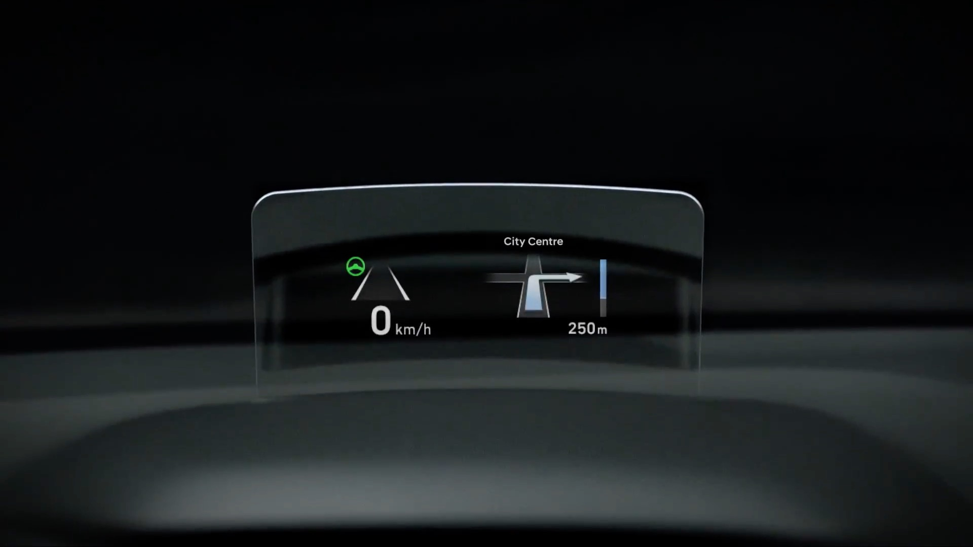 Hyundai Teases Kona On Video, Features Head-Up Display ...