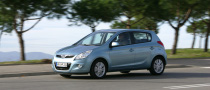 Hyundai to Build i20 in Europe