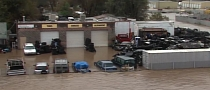 Hyundai to Help Colorado Flood Victims Replace Damaged Vehicles