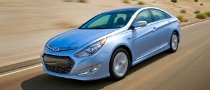 Hyundai to Report CAFE Figures