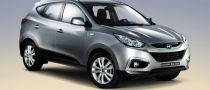 Hyundai to Sell 300,000 Tucson/ix35 Each Year