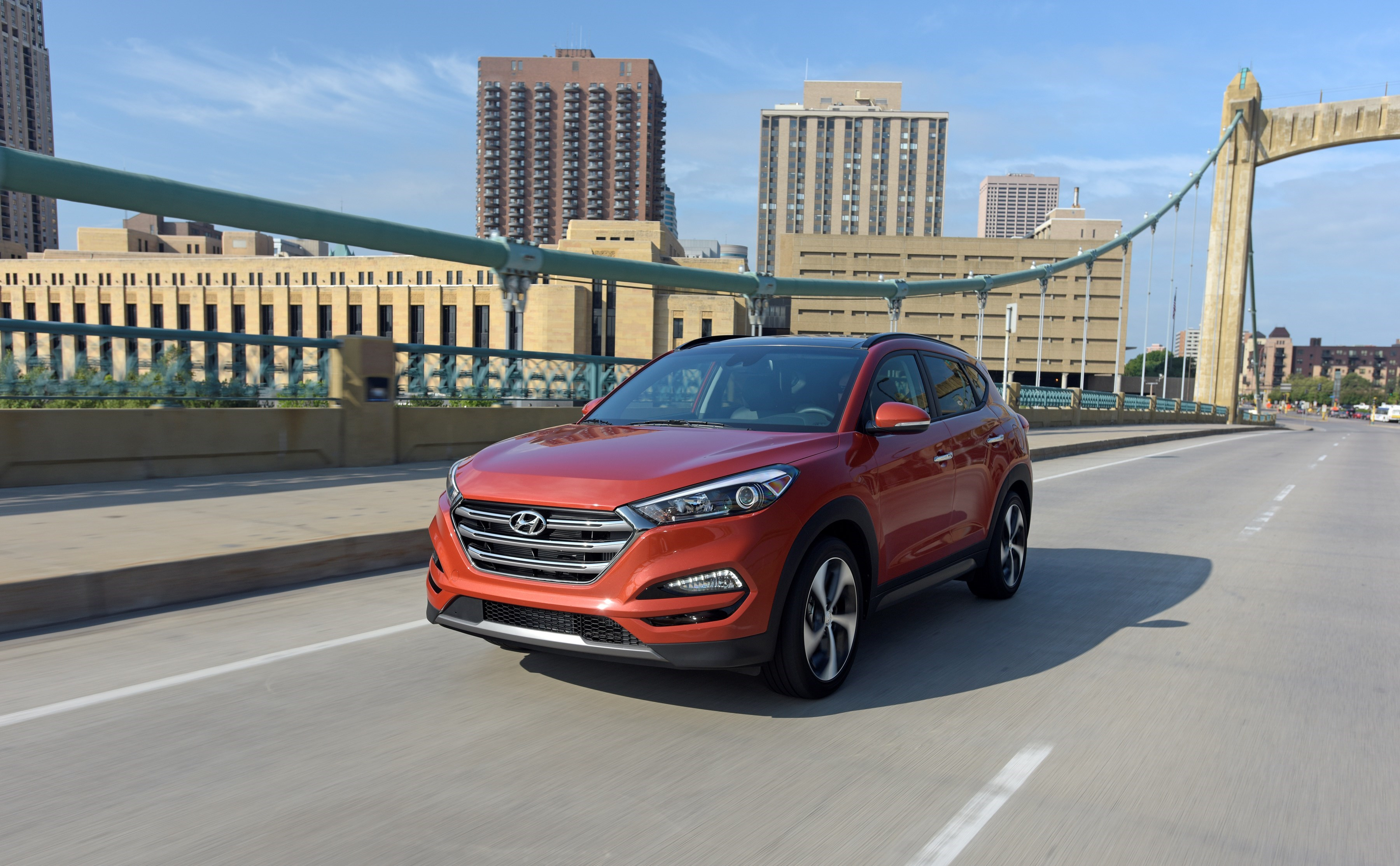 revealed hyundai view news large suvs tucson the model sport auto a week after
