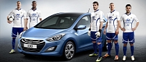 Hyundai Becomes UEFA Euro 2012 Partner