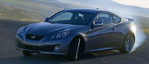 Hyundai UK Wants RHD Genesis