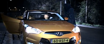 Hyundai Veloster Commercial Kills Death, Gets Banned in Holland [Video]