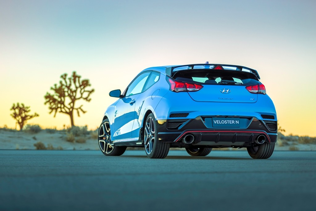 Hyundai Veloster Gets More Expensive For 2020 - autoevolution