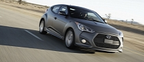 Hyundai Veloster Turbo Coming to Geneva with Less Power