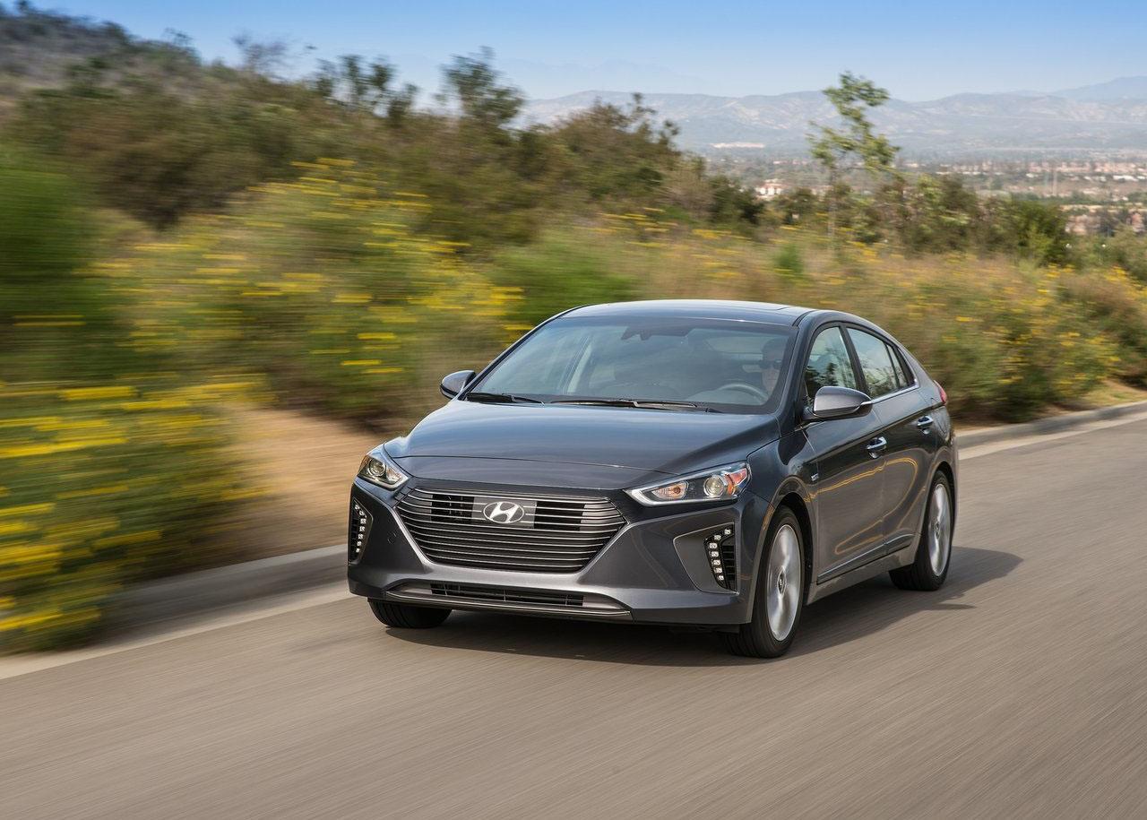 Hyundai: 200 mile electric Ioniq coming in 2018