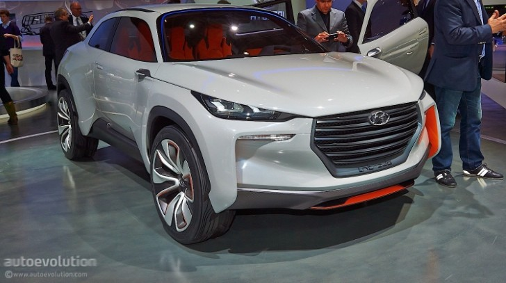 hyundai will launch a nissan juke rival in 2017. Black Bedroom Furniture Sets. Home Design Ideas
