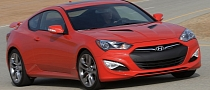 Hyundai Working on Genesis RWD BMW 3-Series Rival