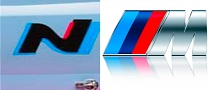 Hyundai's Attempt to Copy BMW's M Division Is Plain Funny
