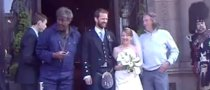 I Pronounce You, Top Gear's Wedding Crashers!