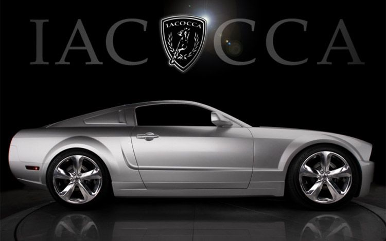 iacocca mustang anniversary edition pricing announced - autoevolution