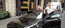 Ibrahimovic Buys All-Black Audi RS6 Avant
