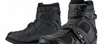 Icon Previews High-Tech Field Armor 2 Boots [Photo Gallery][Video]