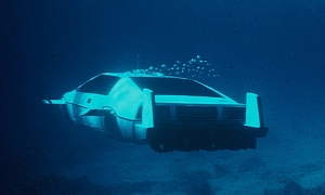 rolls royce silver cloud nautilus    submarine autoevolution