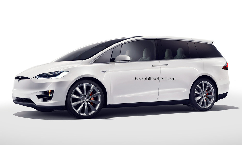 If Tesla S People Mover Looks Like This We Ll Call For