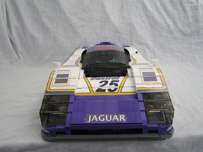 If You Liked The Ferrari F40 Lego Kit Then You Ll Want The