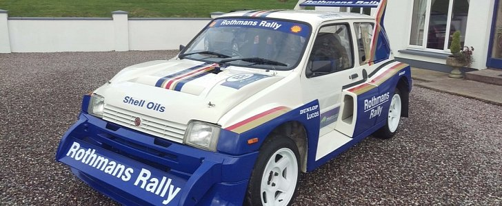 If You've Got the Money, You Can Now Own a Piece of Group B's History
