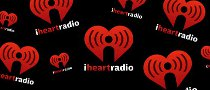 iheartradio for Toyota in 2011