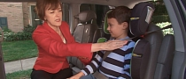 IIHS Announces New Booster Seat Ratings [Video]