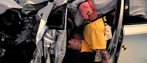 IIHS Explains New Overlap Front Crash Tests [Video]