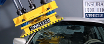 IIHS Explains Roof Strength Tests [Video]