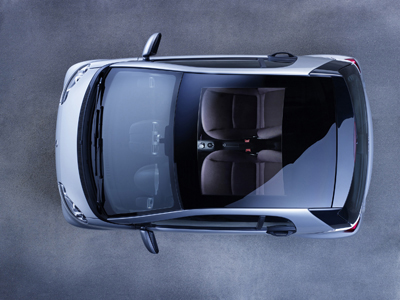 Best Sunroof Cars