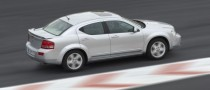 IIHS Top Safety Pick for 2010 Chrysler Sebring and Dodge Avenger