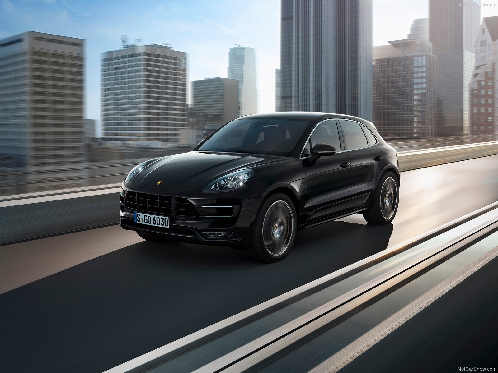 In The Uk Used Porsche Macans Are More Expensive Than They Were