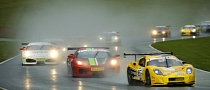 Inaugural Victory for Chevron GR8 GT at Brands Hatch