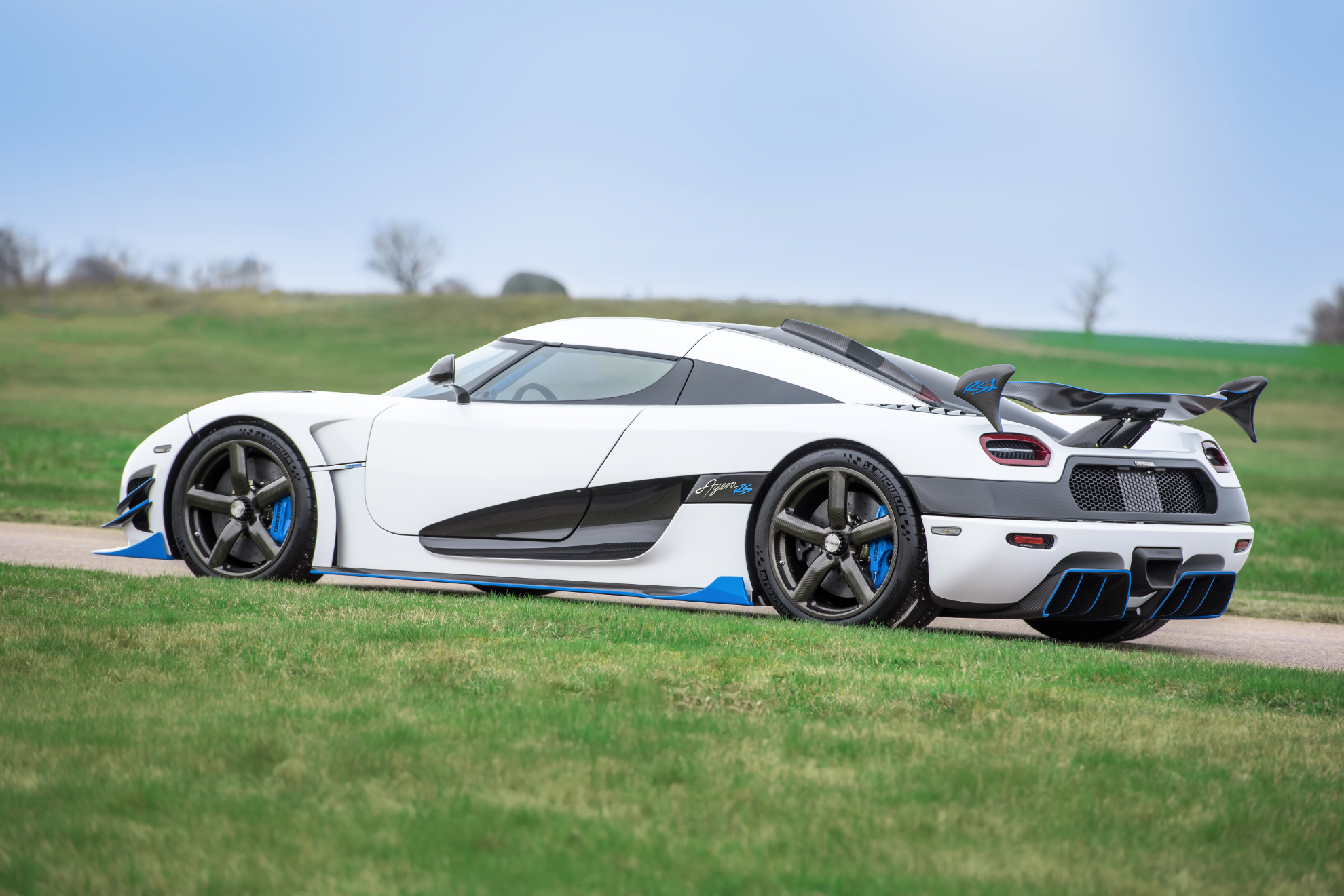 koenigsegg confirms an agera rs crash on its test track nobody was injured autoevolution. Black Bedroom Furniture Sets. Home Design Ideas