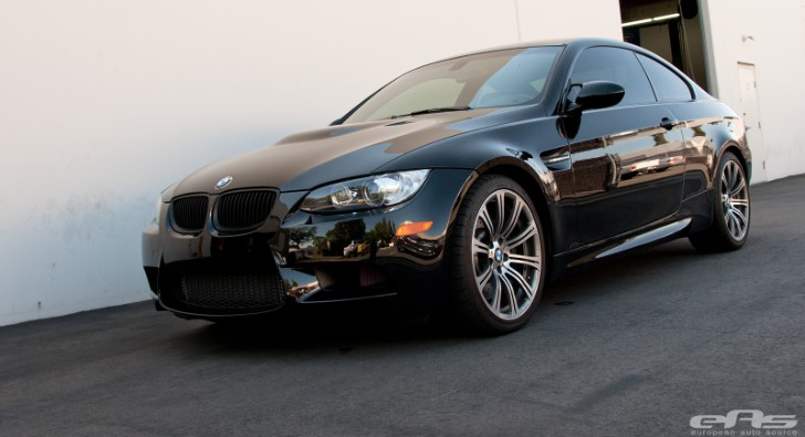 Inconspicuous BWM M3 Has ESS Supercharger [Photo Gallery][Video]