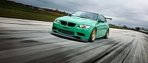 IND Green Hell BMW M3 Updated [Video] [Photo Gallery]