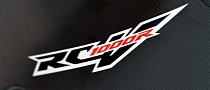 Indecent Pics of the 2014 Honda RCV1000R Production Racer [Photo Gallery]