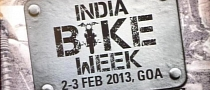India Bike Week 2013, Modelled  one the Sturgis Rally
