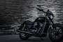 India-Built Harley-Davidson Street 500 and 750 Come with a Funny Accessory