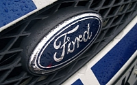 Ford wants to cut costs by using Indian parts