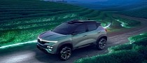 India Turns Into Major 4-Meter SUV Battleground, Renault Kiger Makes HALO Jump