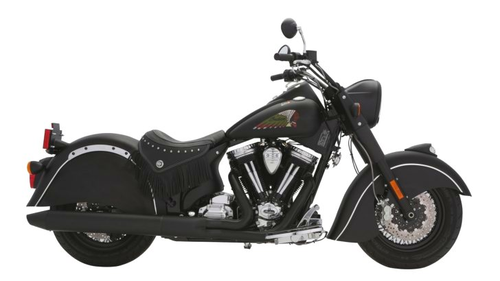 Indian and Victory Motorcycles Will Have Separate Showrooms in India