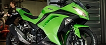 Indian Kawasaki Ninja 300 Priced, Way More  Expensive than KTM 390 Duke