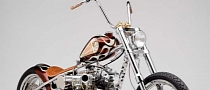 Indian Larry Wild Child Up for Grabs, Priced $750,000 [Photo Gallery]