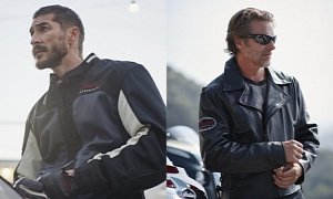 Indian Motorcycle Shows Summer 2017 Gear, Includes Nice Sunglasses