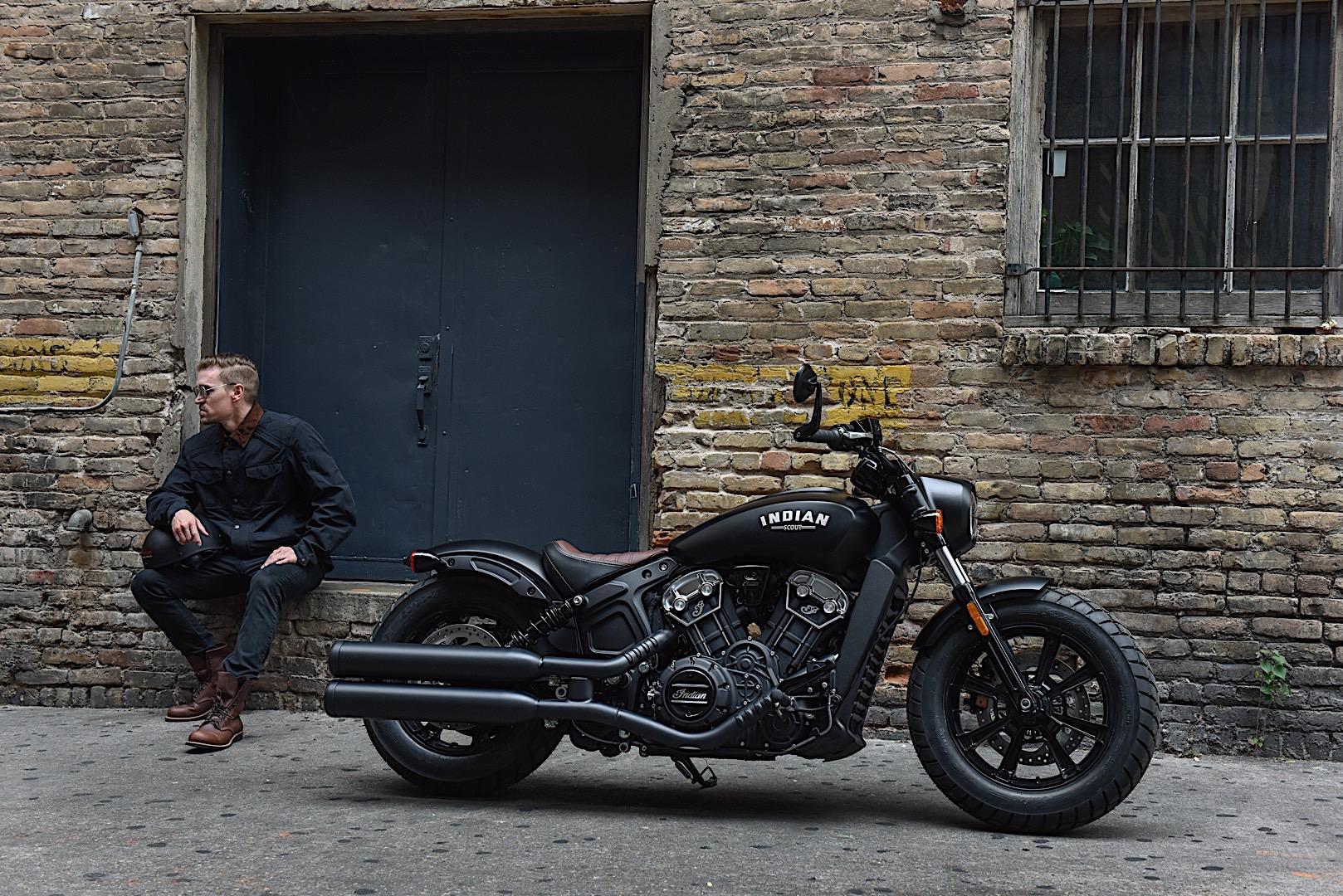 44 Photos 2018 Indian Motorcycle