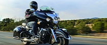 Indian Motorcycles Delays the 2014 Chief Shipment
